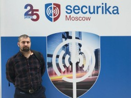 ​MIPS Securika Moscow 2019